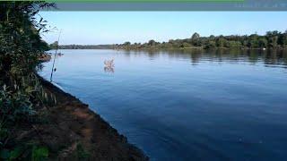 Рыбалка на реке юма кировская область