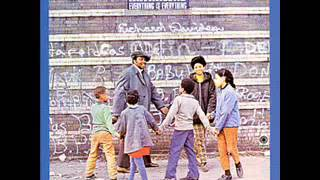 Donny Hathaway- To Be Young, Gifted, and Black