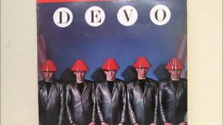 Snowball by Devo