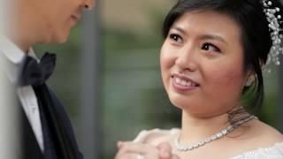 Mark and Ana (Wedding Video)