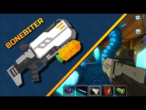 Bonebiter - Mad Gunz