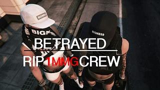 GTA 5 ONLINE FRIEND TURNS INTO ENEMY RIP 1MMG CREW (READ DESCRIPTION)