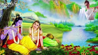 🔴THE BEST KRISHNA FLUTE MUSIC FOR RELAX YOUR MIND AND BODY,STRESS RELIEF,HEALING,MEDITATION,PEACE