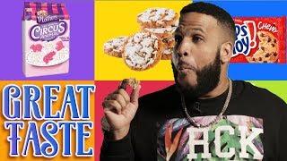 The Best Cookies | Great Taste