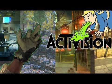 ACTIVISION Is Back With Their BIGGEST SCAM YET!