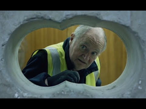 King of Thieves (2018) - 'Sugar Plum Raid' scene [1080p]