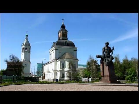 Троицк челябинской области храм святой троицы