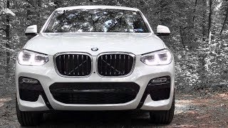 2019 BMW X4: Review