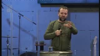 """""""Не путай Бога с дьяволом"""" - Сергей Лукьянов - 11.01.2017"""