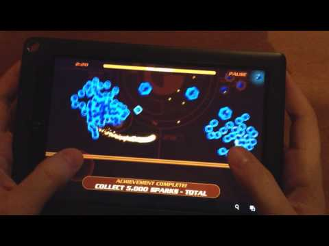 Video of Fireball SE