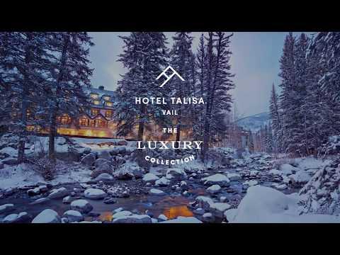 The Grand Hyatt Vail video