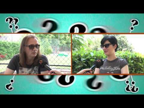 BackStage Test: Kolku se poznavaat Beni i Nora Sakiri?!