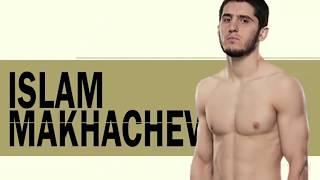 «Спортсмены с Характером!» Ислам Махачев: «Хотел,чтобы Мэйуэзер оставил свой рекорд чистым!»