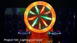Snap Circuits 3D Illumination - Model: SC3Di