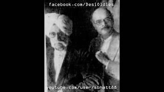Raj Mukut 1935: Chalaao na teer-e-nazar jaate jaate dikhaao