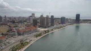 Mavic Pro - Luanda Bay @ Angola