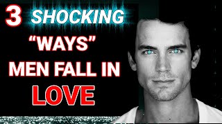 """3 Shocking """"Things"""" Men Need to Fall In Love   Attract Great Guys w/ Jason Silver"""