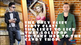 Starchild feat. Alenna - Bad girl
