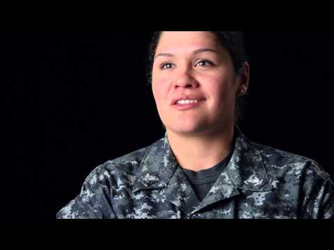 Navy Women Redefined – Mentorship Programs