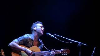 Asaf Avidan, Gold Shadow , Tel Aviv 24.2.18