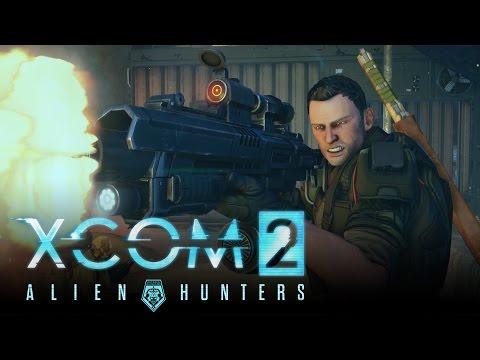 XCOM 2 - Alien Hunters DLC Pack Launch Trailer thumbnail