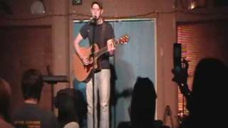 John Fullbright Live At TThe Blue Door