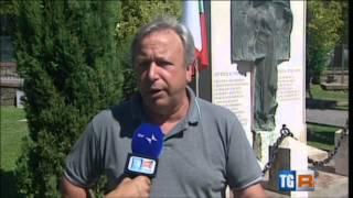 preview picture of video 'No alla discarica di Roma nord'