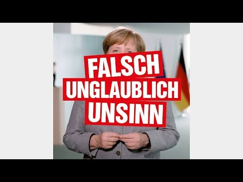 Wohngipfel: Merkel im Faktencheck