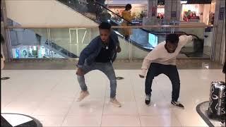 StarBoy   Soco Ft. Wizkid ||OFFICIAL DANCE VIDEO ||