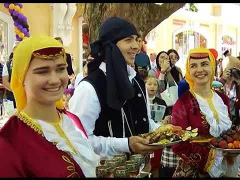 """Программа """"Город курортный"""" об открытии курортного сезона в Геленджике"""