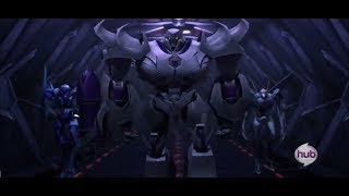 The Great Quotes Of: Megatron