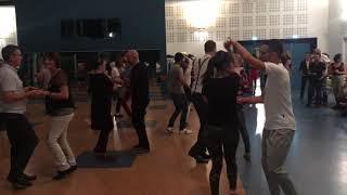 Bachata soirée Back To School Alma Danse