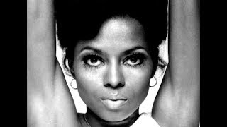 Diana Ross: Ain't No Mountain High Enough (Ashford  Simpson), 1970   Lyrics Тексти Paroles