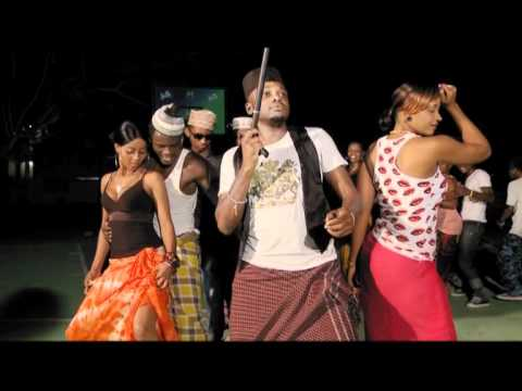 Shilole ft Q - Chillah - Lawama {Official Video}