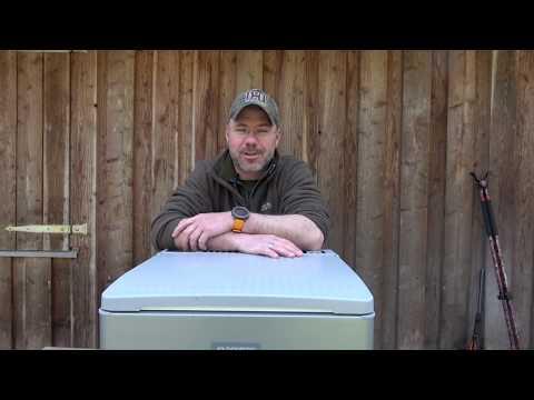 Geartest #2 - Mobile Kühlbox