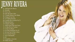 Jenny Rivera Sus Mejores Canciones (26 Grandes Exitos)