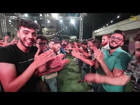 دحيات الاب وابنه للفنان ابراهيم صبيحات وابنه سامي صبيحات العريس عصام مرجان - بديا 2019
