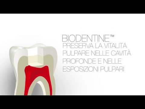 3 reasons to use Biodentine