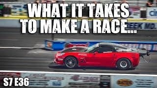 We go to Street Car Takeover | RPM S7 E36