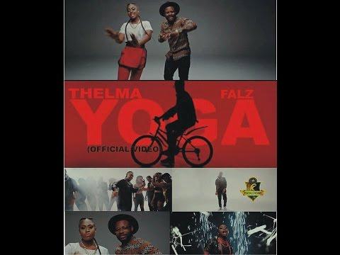 Cleo Thelma - Yoga (feat. Falz) [Dir. by Paul Gambit]