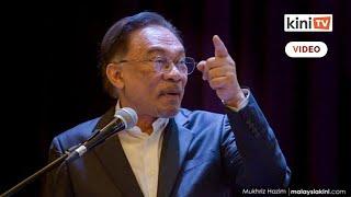 Anwar bahaskan belanjawan 2021