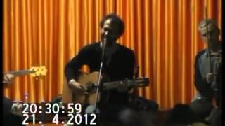 Mehmet Atlı Konseri [ 21.04.2012 ]