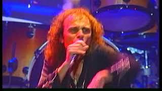 DIO - Fever Dreams (Live 2002)