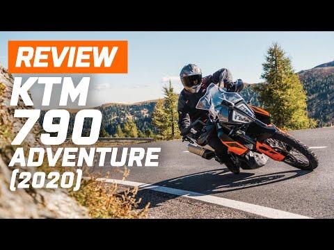 2020 KTM Adventure 790 at Shreveport Cycles