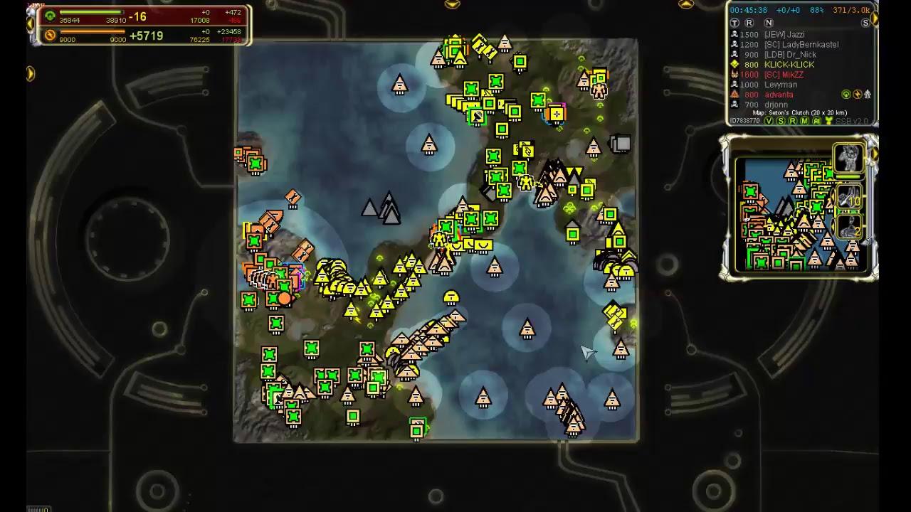 MikZZ online №9 — командир с пушкой и телепорт. Мега отжиг!