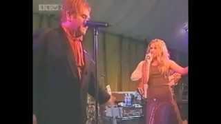 Elton John Joss Stone Duet - Victim Of A Foolish Heart