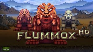 Flummox HD - Match 3 Quest
