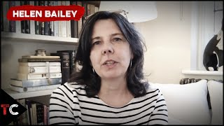 The Disappearance of Helen Bailey