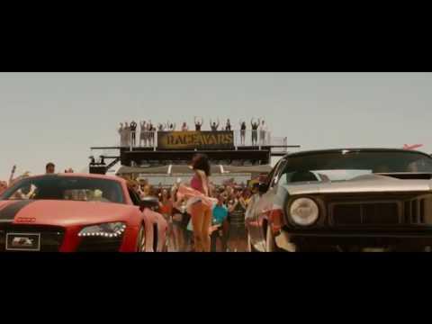 Форсаж 7. Flo Rida - GDFR ft. Sage!!!!! Fast and Furious 7  Форсаж 7