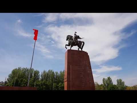 Выборы Президента Кыргызской Республики-2017 (на кыргызском)